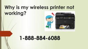 Wireless Printer is Not Working